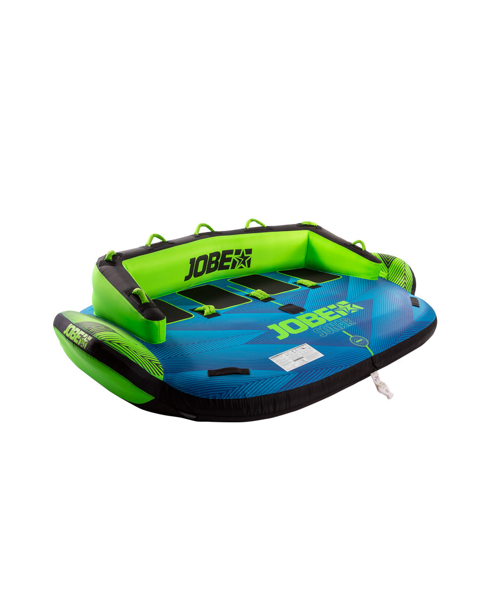 Jobe Sonar 4 Person Towable