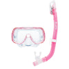 TUSA Junior Mask and Snorkel Set