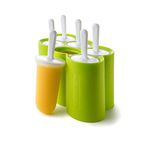 Classic Pops Ice Lolly Moulds