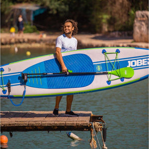 Jobe Duna 11.6 Inflatable SUP Paddle Board Package 2020