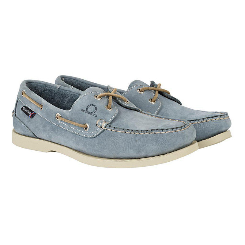 Chatham Compass II G2 Leather Boat Shoe