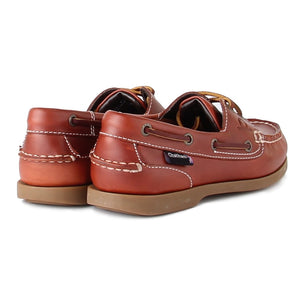 Chatham Deck Lady G2 Boat Shoe