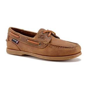 Chatham Deck Lady II G2 Boat Shoe