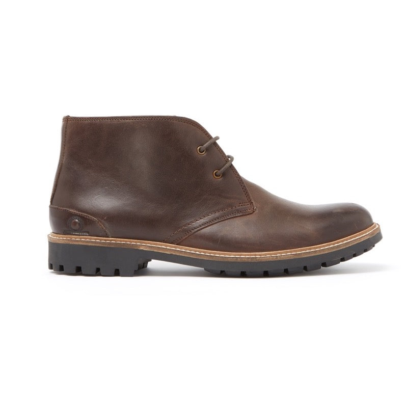 Chatham Drogo Chukka Premium Leather Boots