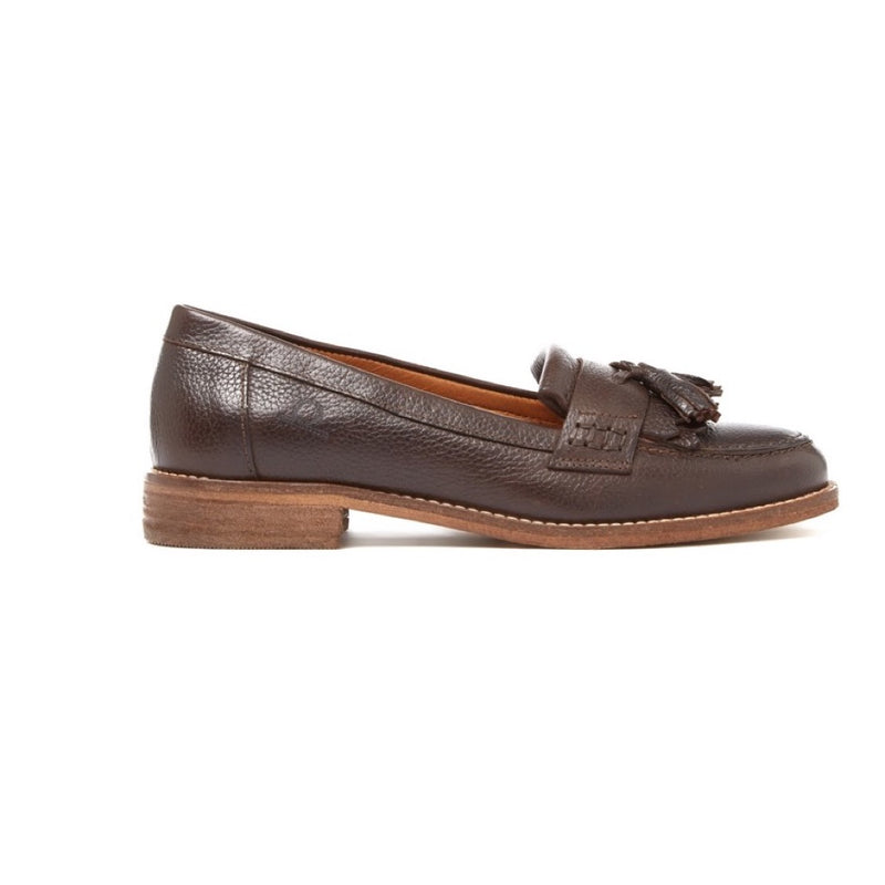 Chatham Women's Firle Leather Loafers