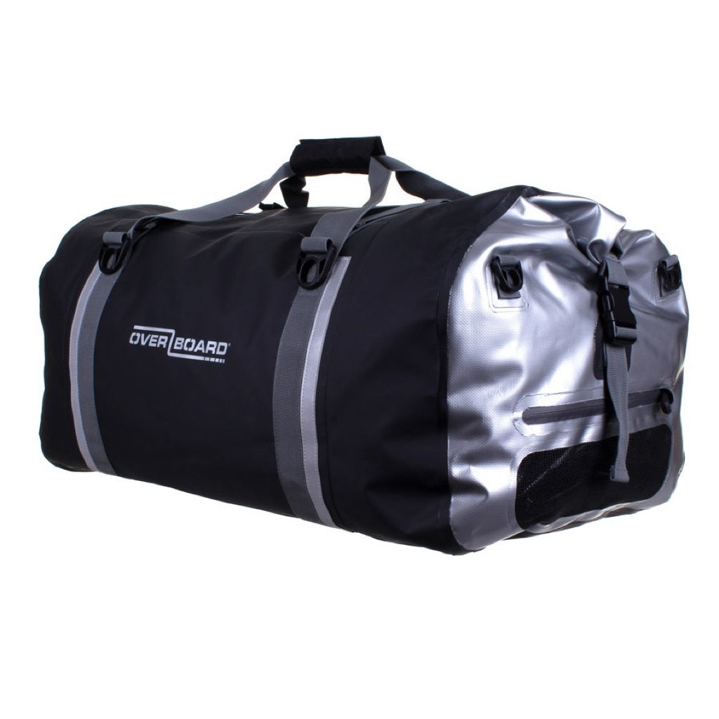 OverBoard 90L Pro Sports 100% Waterproof Duffel Bag