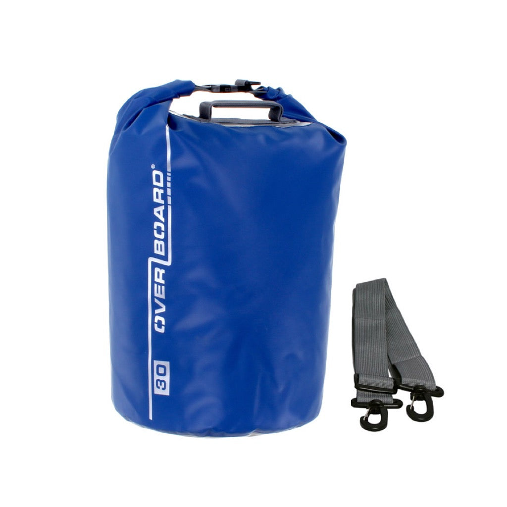 OverBoard 30L Dry Tube Waterproof Bag