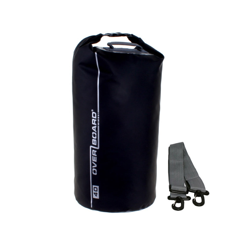 OverBoard 40L Waterproof Dry Tube Bag