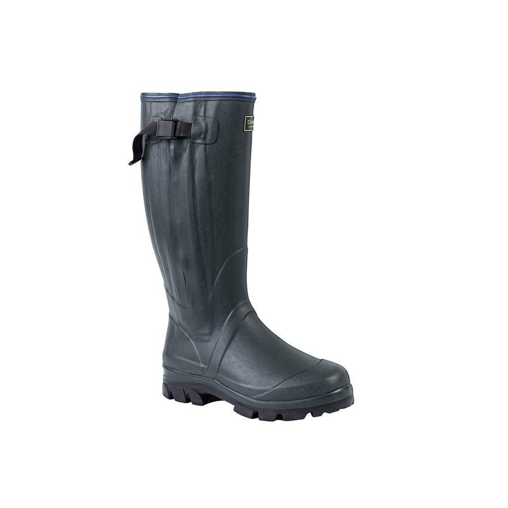 Unisex Moor Wellington Boot