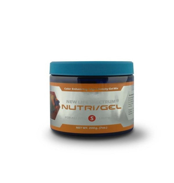 Nutri/Gel for Saltwater  - 200g