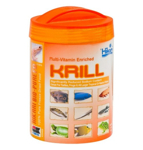 Fd Krill (0.71 Oz) - Loose
