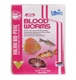 Frozen - BLOOD WORMS (3.5 OZ.) - CUBE
