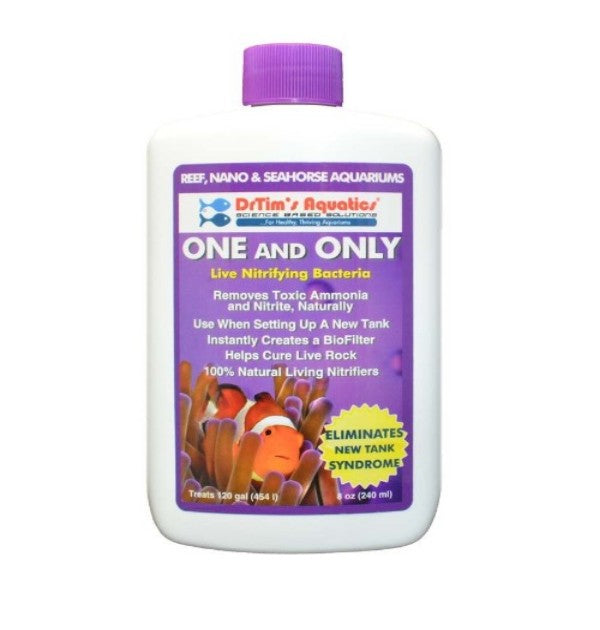 One & Only REEF-PURE - 8 oz