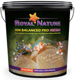 Royal Nature - Ion Balanced Pro Salt Bucket - 182 gal (23kg)