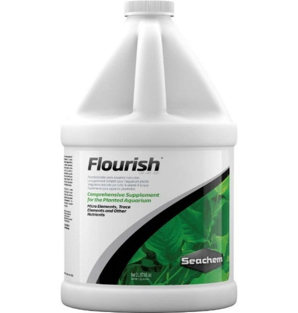 Flourish - 2 L / 67.6 fl. oz