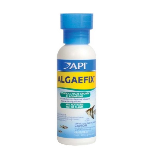 Algaefix 4 Oz Bottle