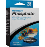 MultiTest: Phosphate - 75 Tests
