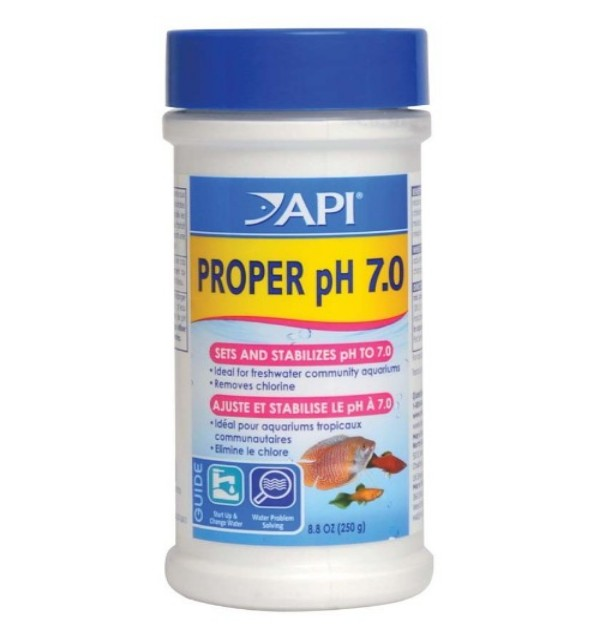 Proper PH 7.0 Pwdr Jar-Small