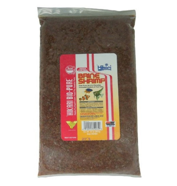 Frozen - Brine Shrimp (32.0 oz) - Flat