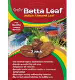 Betta Leaf Indian Almond Leaf 3 pk