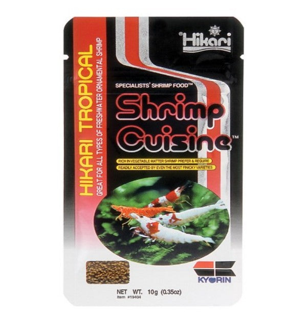 Shrimp Cuisine (0.35 Oz) - Stick