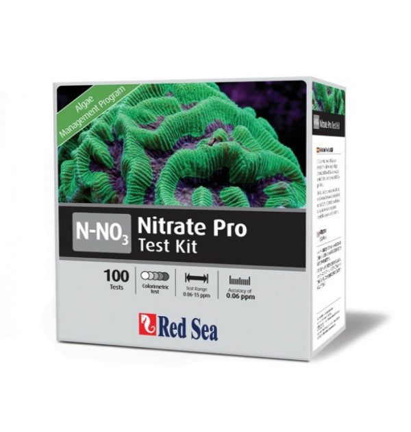 Nitrate Pro (NO3) (100 tests)