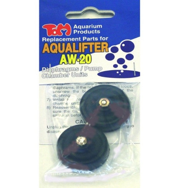 Diaphragm for Aqua Lifter