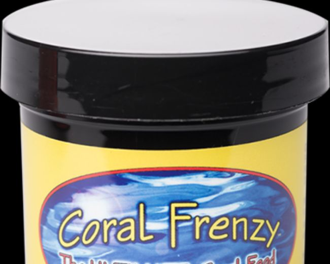 Coral Frenzy (Coral Food) 56/g