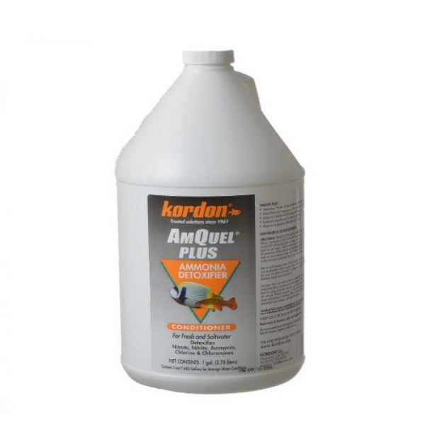Amquel Plus - 1 gallon