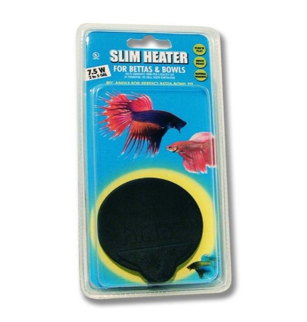 Slim Heater Betta 7.5W