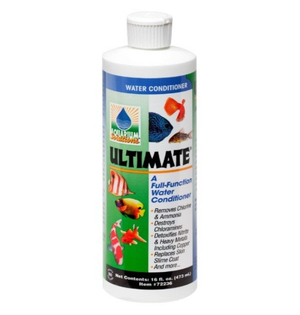 Ultimate (16 Oz)