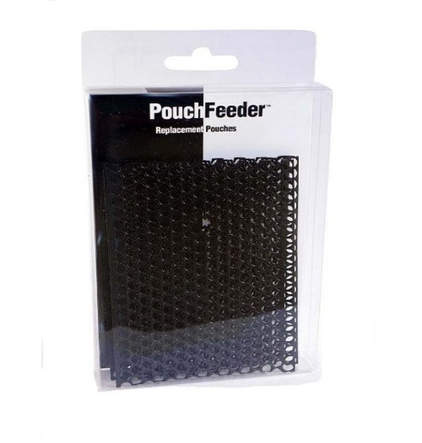 Pouch Feeder Replacement Pouch