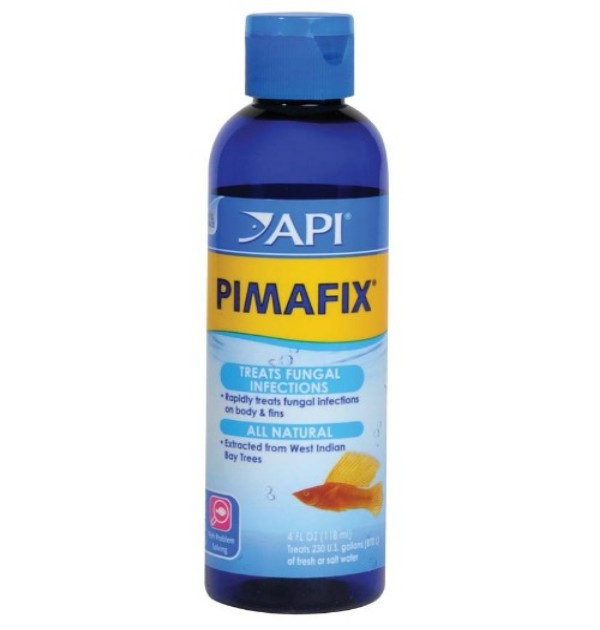Pimafix, 4 OZ Bottle