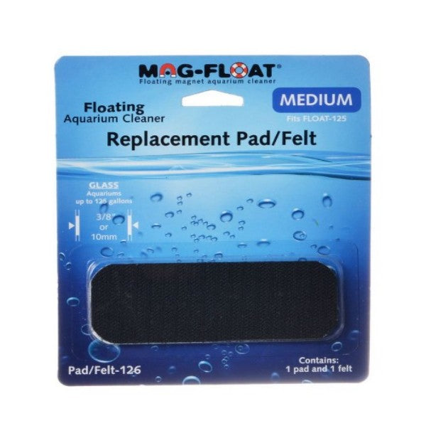 Replacement Pad/Felt for Float-125