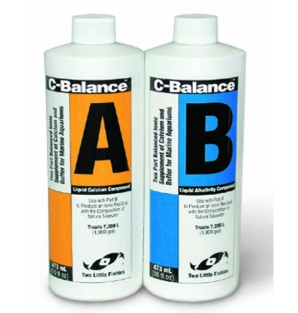 C-Balance 473ml (16oz) size