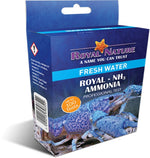 Royal Nature - Ammonia Professional Freshwater Test Kit