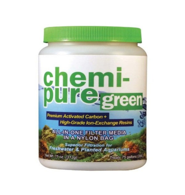 Chemi-pure Green 11 oz
