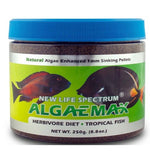 AlgaeMax - 1mm Sinking - 250g