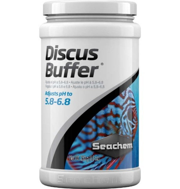 Discus Buffer - 250 g / 8.8 oz