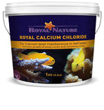 Royal Nature - Calcium Chloride Bucket 2.2lb (1kg)