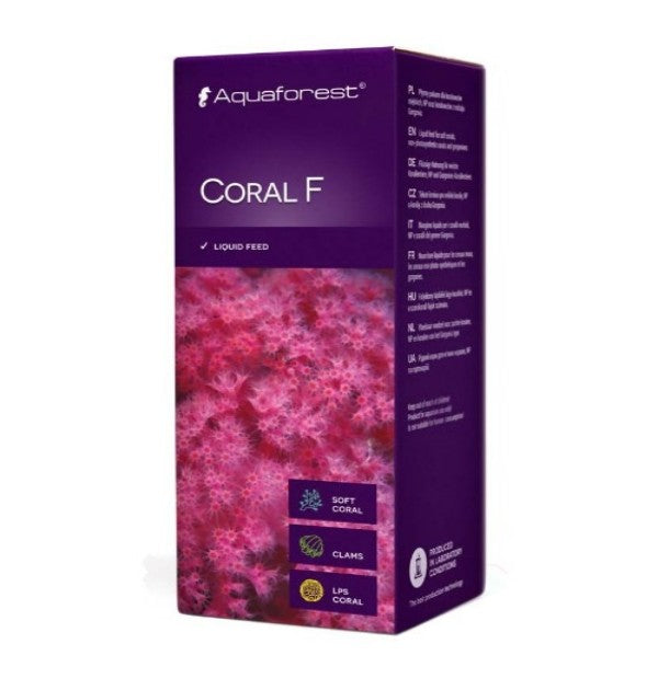 AF Phyto Mix (CoralF) - 150ml