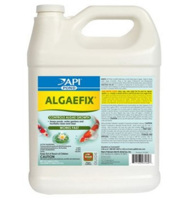 P/C ALGAEFIX, 1 GALLON