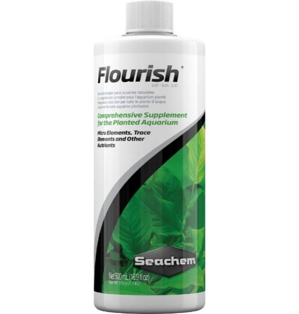 Flourish - 500 mL / 17 fl. oz.