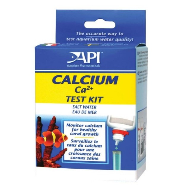 SW CALCIUM TEST KIT