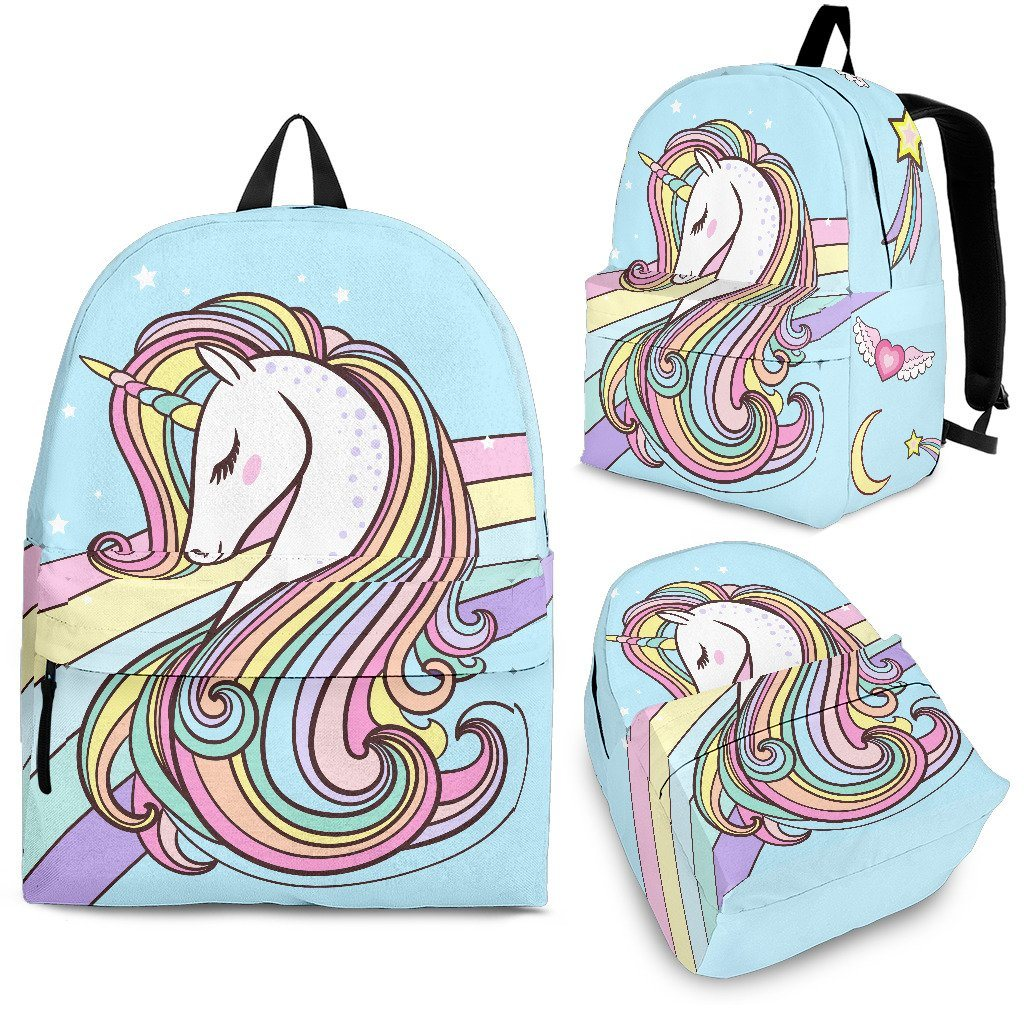 Forever Unicorn Backpack Unicorn Backpacks