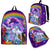 Unicorn Wonderland Backpack