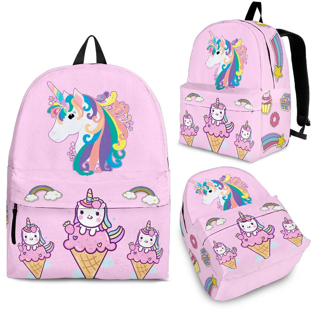 Twinkle Unicorn Backpack Unicorn Backpacks
