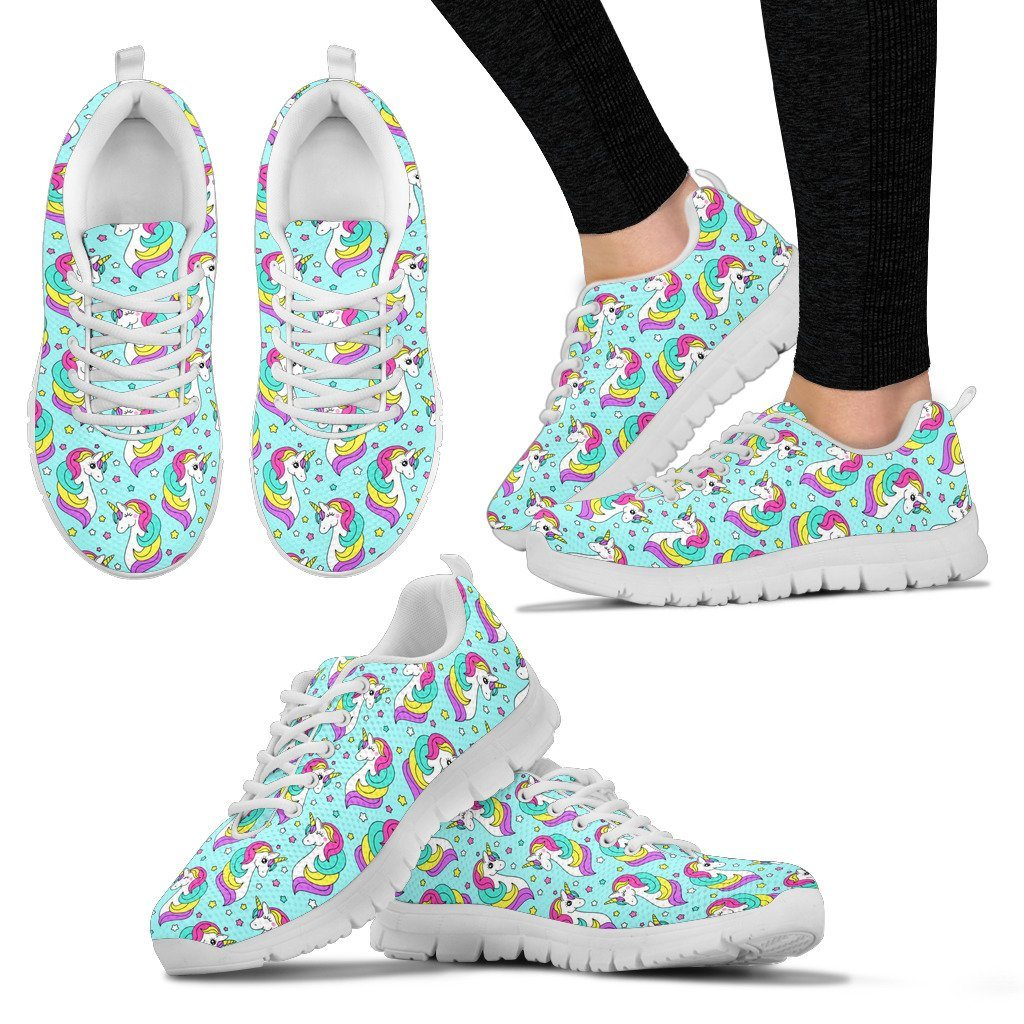 Unicorn Power Sneakers sneakers Women's US5 (EU35)
