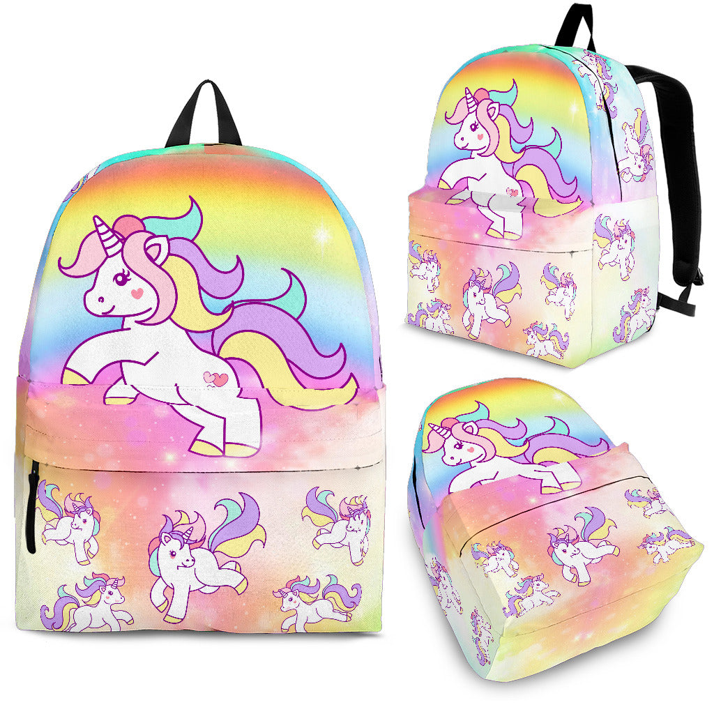 Unicorn Paradise Backpack