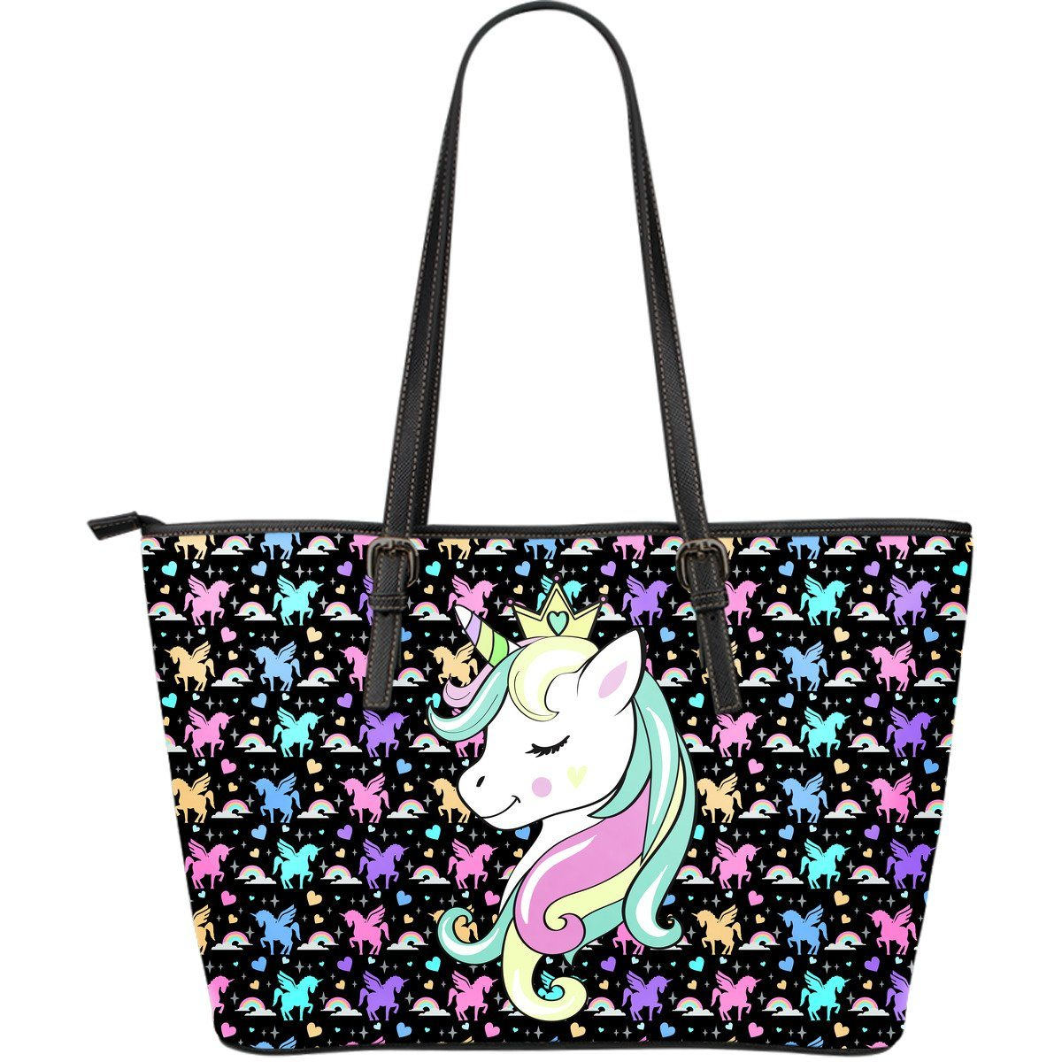 Planet Unicorn Shoulder Bag Purses